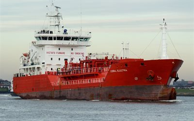 coral electra, netherlands, tanker, photo, ship