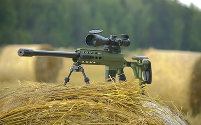 lobaevarms, rifle, hay, weapons, optics