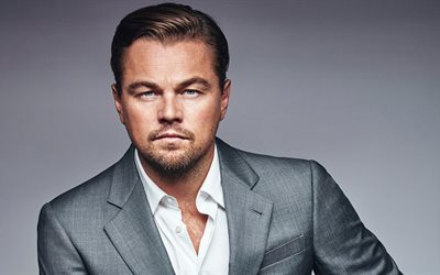 celebrity, male, costume, leonardo dicaprio, actor, movie star