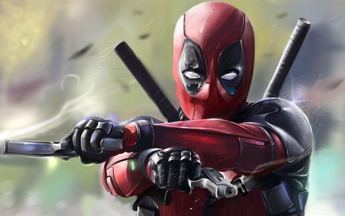 Deadpool - Movies TV on Google Play
