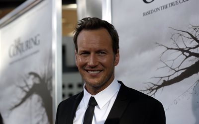 male, celebrity, singer, patrick wilson, actor