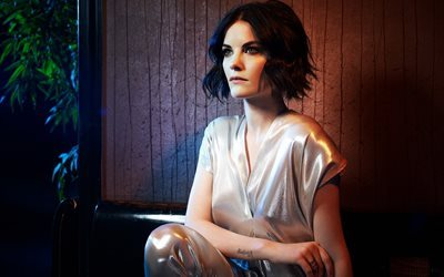 emmy, 2016, actress, jaimie alexander, celebrity