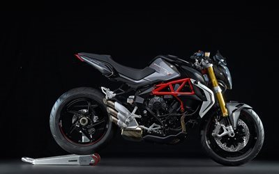 brutale, bike, 2016, 800, mv agusta, motorcycle
