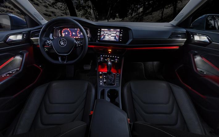 el nuevo seat leon  llegara en  estrenara el mejor sistema multimedia de volkswagen