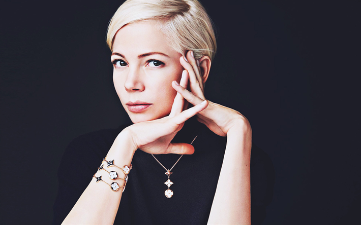 95f0d563296 Download wallpapers Michelle Williams