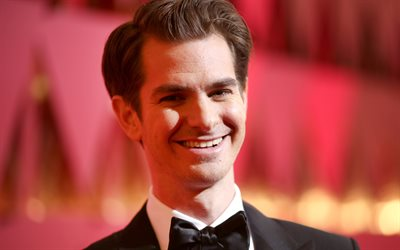 Andrew Garfield, 4k, Hollywood, american actor, W Magazine, guys, celebrity