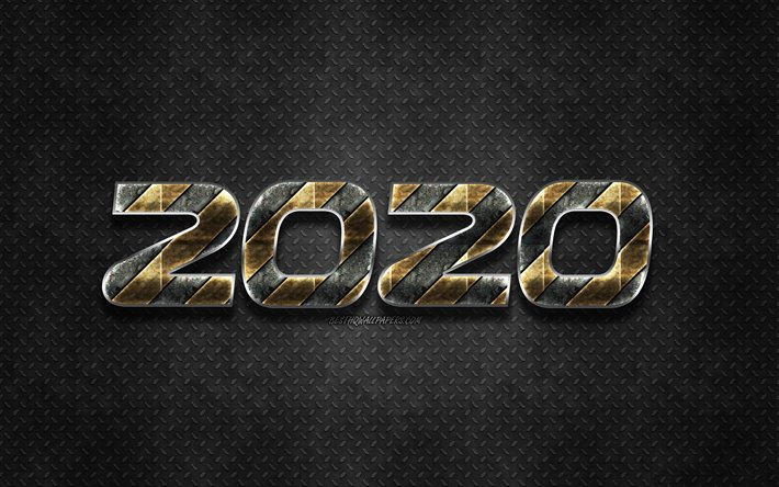 Download Wallpapers 2020 Under Construction Background 2020