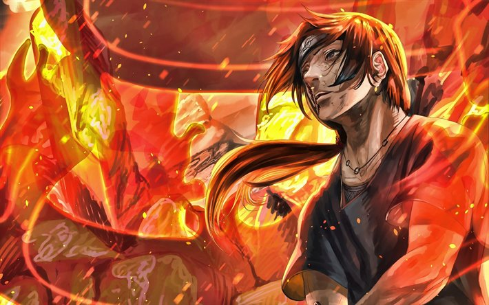 Download Wallpapers Itachi Uchiha 4k Naruto Fire Flames Anbu Captain Akatsuki Manga Uchiha Itachi For Desktop Free Pictures For Desktop Free