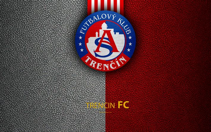 ダウンロード画像 FC Trencin, F...