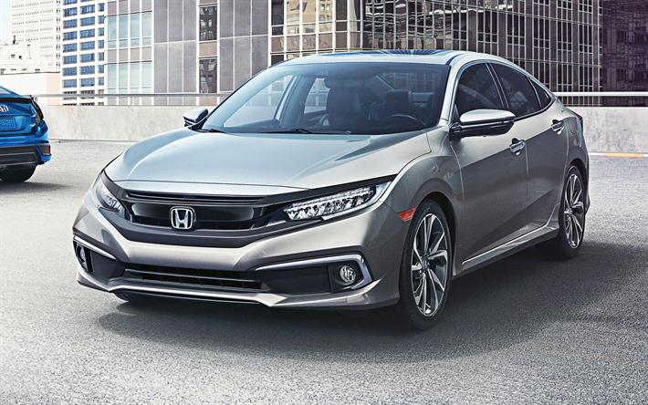 Descargar Fondos De Pantalla Honda Civic, Estiramiento