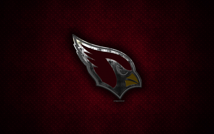 Download wallpapers Arizona Cardinals