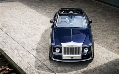Rolls-Royce Sweptail, 2017, most expensive car, luxury car, Rolls-Royce