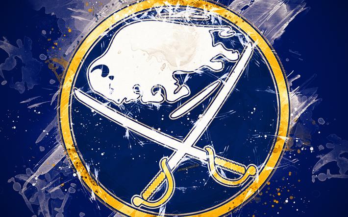 Hokey kulübü Buffalo Sabres ve tarihi