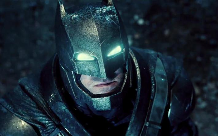 ダウンロード画像 バットマン 4k バットマンvスーパーマン黎明