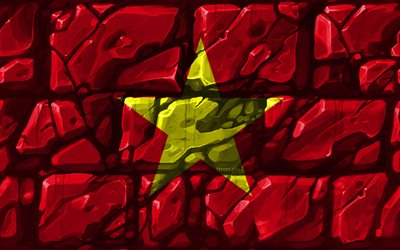 Download Wallpapers Vietnamese Flag For Desktop Free High Quality Hd Pictures Wallpapers Page 1