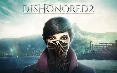 stealth-action, playstation 4, xbox one, rpg, 2016, dishonored 2, arkane studios, windows