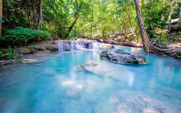 Images of Wallpaperserawan Waterfall 1280x1024 - #SC