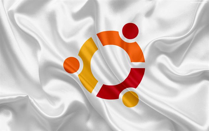 Download wallpapers Ubuntu, operating system, linux ... Ubuntu Operating System Logo