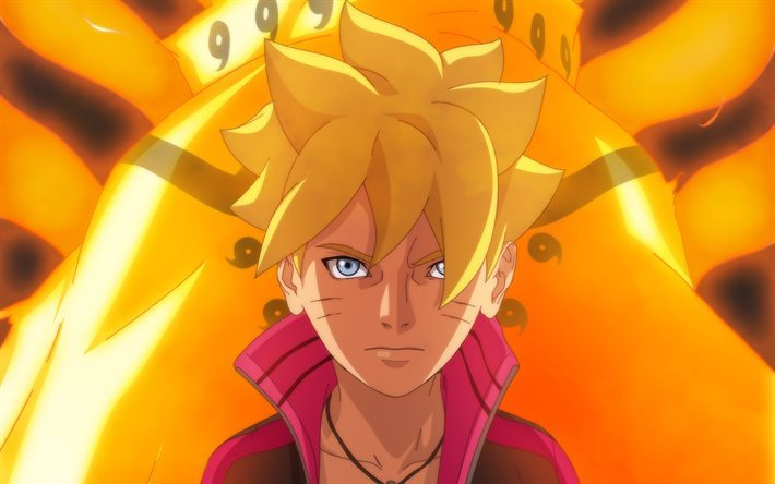 Télécharger fonds d'écran Naruto, le personnage principal, manga, Naruto Uzumaki pour le bureau ...
