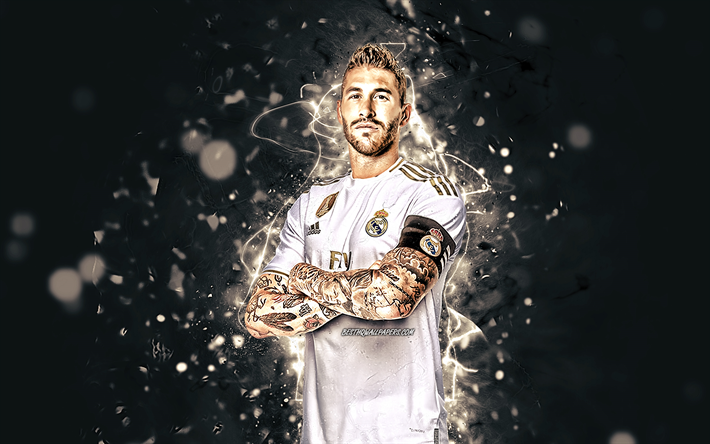 Sergio Ramos hopes Real Madrid appeal his red card against ... |Sergio Ramos 2020 Drawing