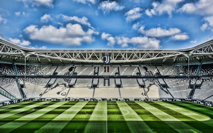 download wallpapers juventus stadium 4k empty stadium allianz stadium torino tribunes football stadium soccer juventus arena italy juventus new stadium italian stadiums for desktop free pictures for desktop free download wallpapers juventus stadium