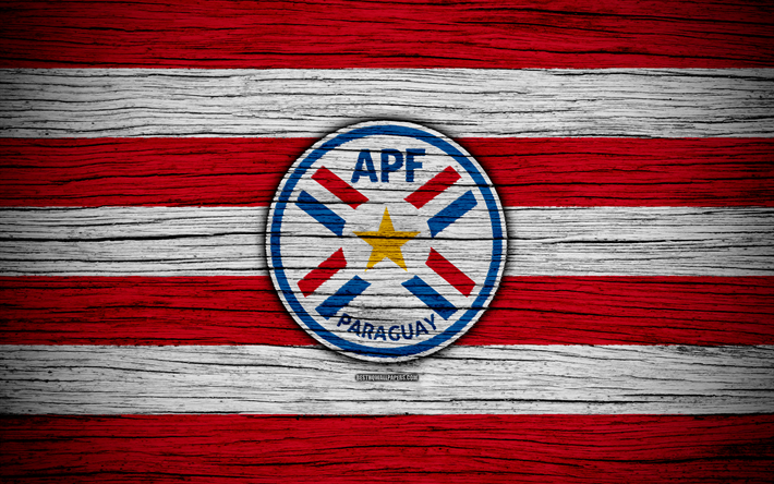 Paraguay National Football Team Teams Background 5