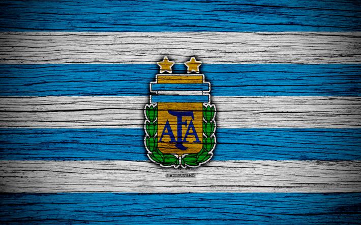 Argentina Soccer Team Logo Wallpaper Download wallpa...