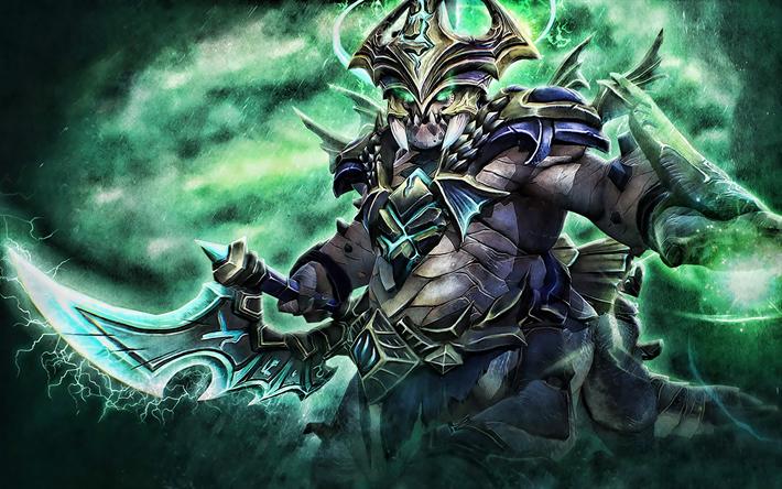 Underlord Menjadi Hero Winrate Tertinggi