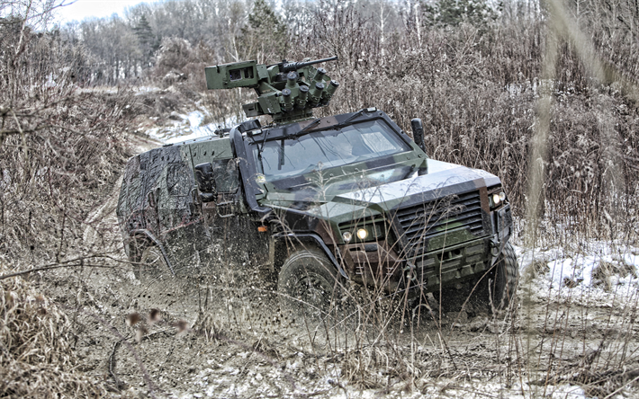 AMPV Patrol, KMW AMPV, Armoured Multi-Purpose Vehicle, German Army, Porsche military cars, armored car, modern armored vehicles, AMPV