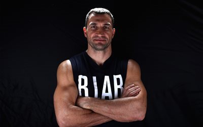 Wladimir Klitschko, Ukrainian boxer, world champion, Ukraine, boxing