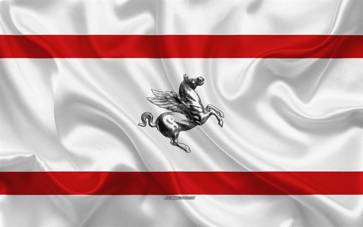 GP DE TOSCANE-Formula 1 Pirelli Gran Premio Della Toscana Ferrari 1000 2020 Thumb2-flag-of-tuscany-4k-silk-texture-tuscany-silk-flag