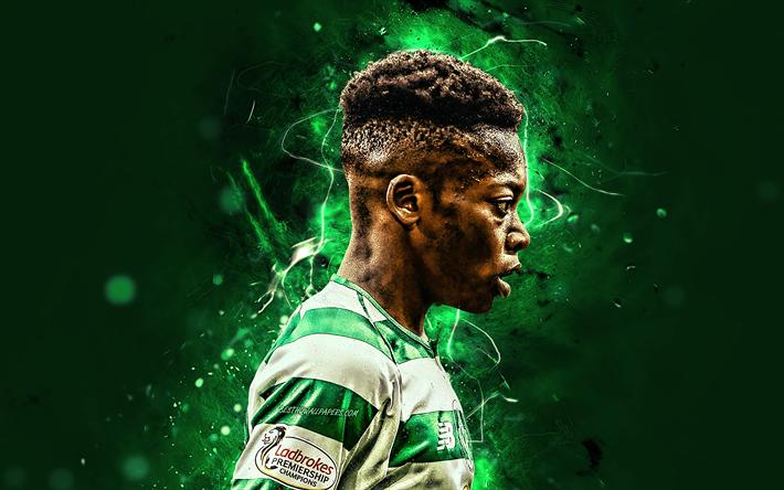 Sunderland AFC - Un retour vers la lumière ? Thumb2-karamoko-dembele-english-footballers-celtic-fc-artwork-soccer