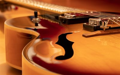 guitar, musical instruments, wood guitar, guitar strings, guitar playing concepts