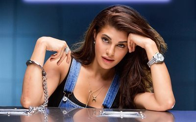 beautiful girl, look, jacqueline fernandez, celebrity, brunette, actress