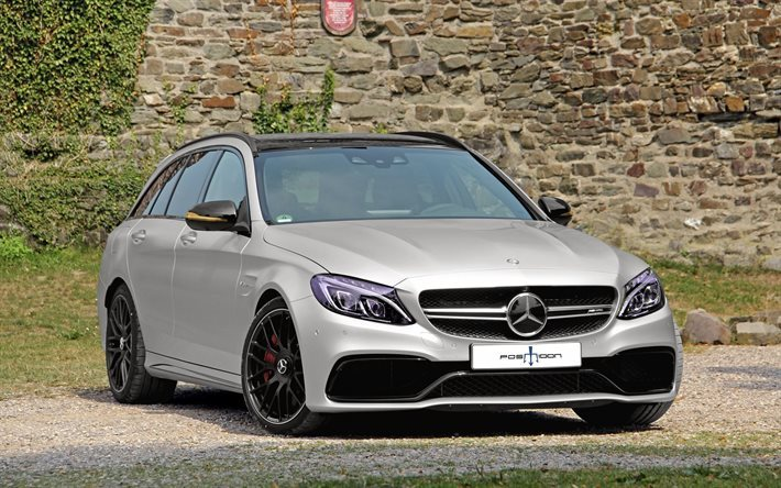 download wallpapers s205 amg mercedes c class 2015. Black Bedroom Furniture Sets. Home Design Ideas