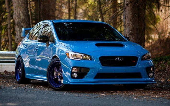Download Imagens Sedans Carros Esportivos Tuning Subaru