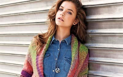 supermodels, celebrity, barbara palvin, brown-haired women, beautiful girl