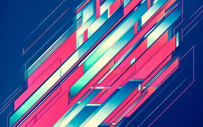 bd4c898e2b693 Descargar fondos de pantalla formas geométricas