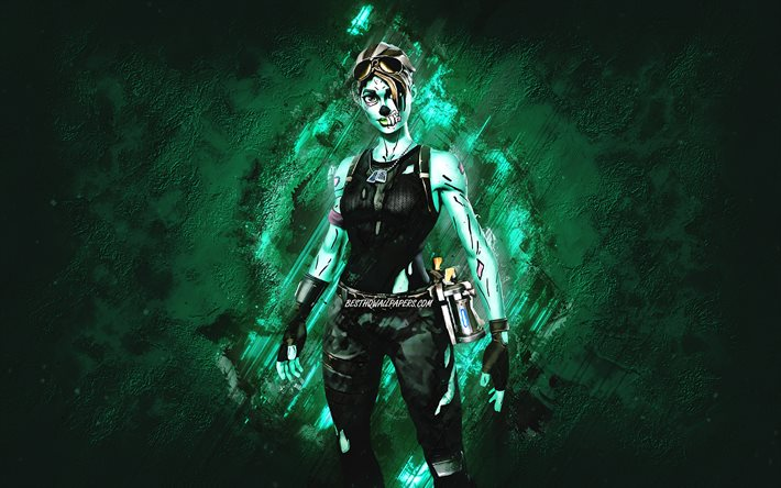 download wallpapers fortnite ghoul trooper skin fortnite