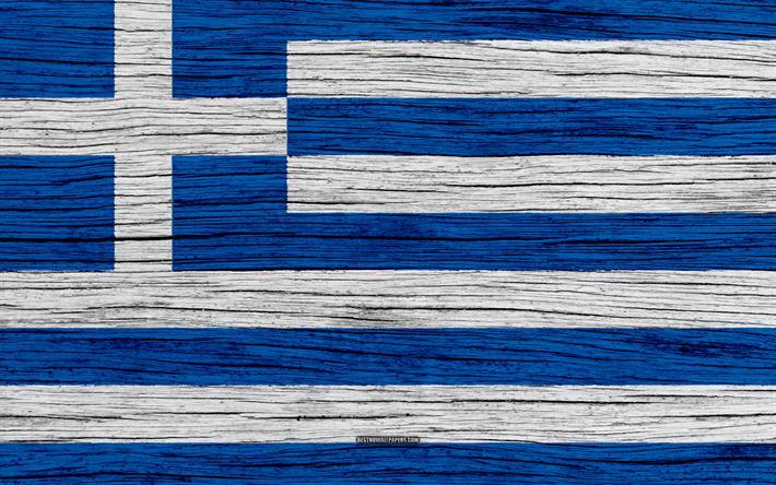T l charger fonds d 39 cran drapeau de la gr ce 4k en europe en bois texture drapeau grec - Greek flag wallpaper ...