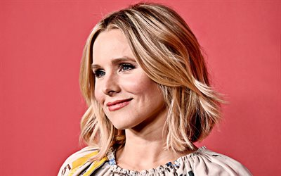 Kristen Bell, 2019, american celebrity, Hollywood, Kristen Anne Bell, american actress, Kristen Bell photoshoot