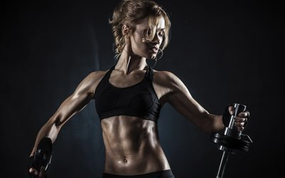 fitness, athlete, weight loss, barbell