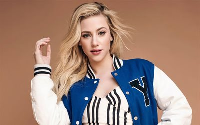 Lili Reinhart, american actress, photoshoot, New York, american star, popular actress