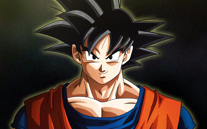 Descargar fondos de pantalla goku dragon ball super - Imagenes de dragon ball super descargar ...