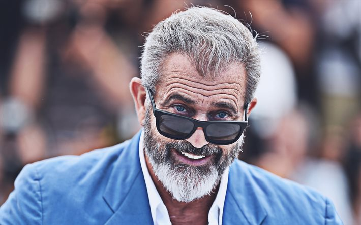 Mel Gibson: Richest Actors In The World
