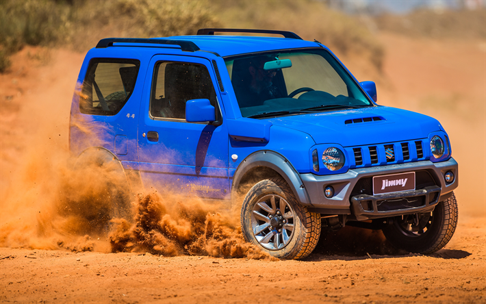 download wallpapers suzuki jimny 4sport 2017 suv. Black Bedroom Furniture Sets. Home Design Ideas