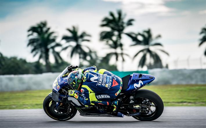 Telecharger Fonds D Ecran 4k Valentino Rossi Chemin De Cables Motogp 2018 Motos Yamaha Yzr M1 Michelin A Moto Yamaha Team Movistar Pour Le Bureau Libre Photos De Bureau Libre