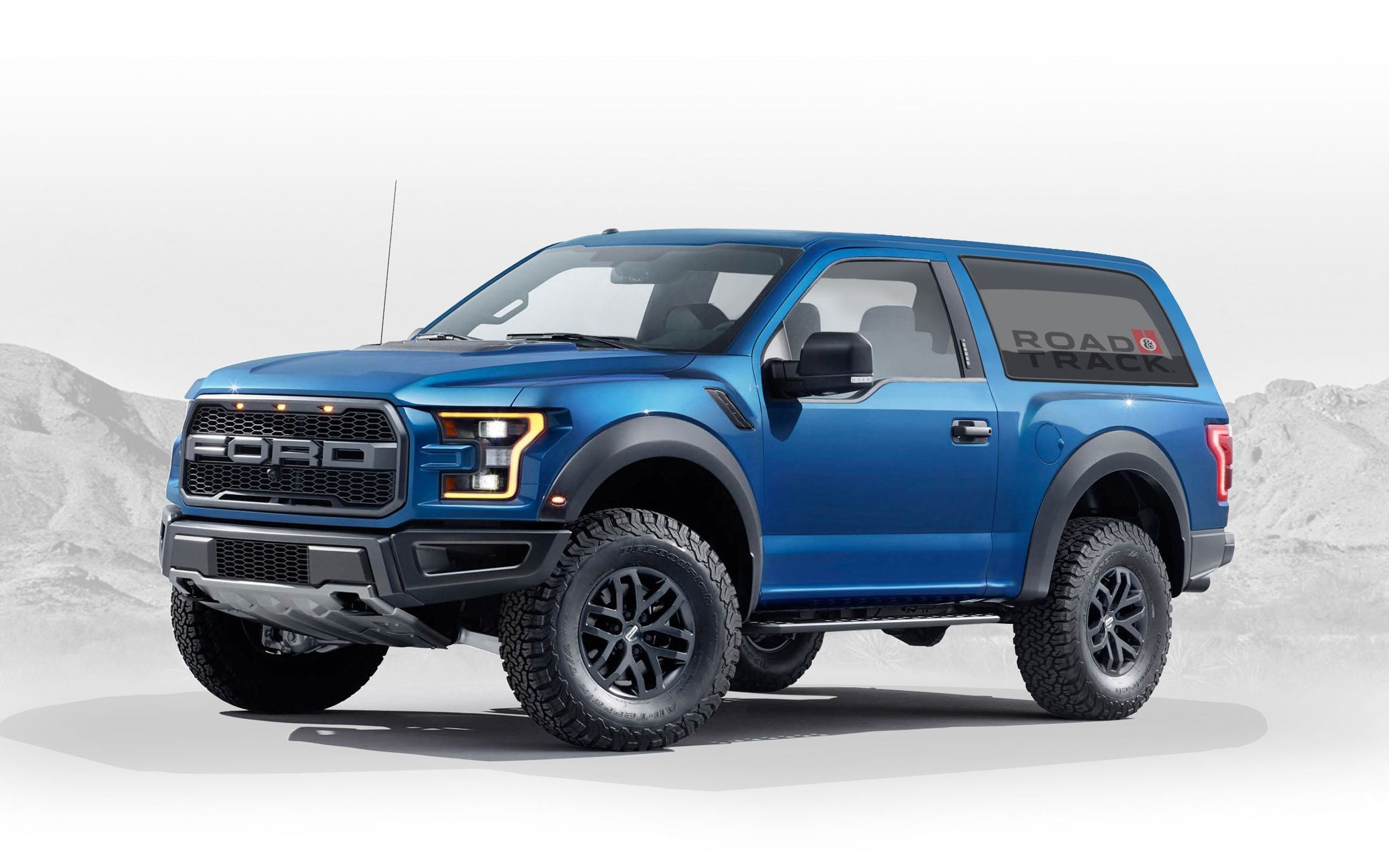 Hennessey Performance will be offering a line of highperformance and extreme offroad upgrades for the 2020 Ford Bronco Upgrades will include highflow air