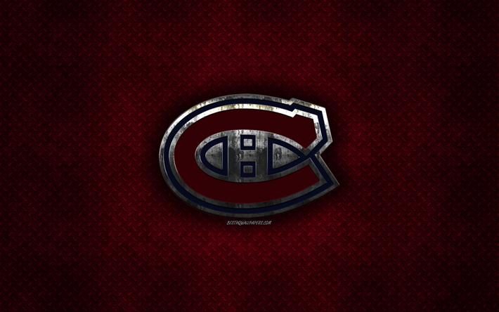 Descargar Fondos De Pantalla Montreal Canadiens Canadiense