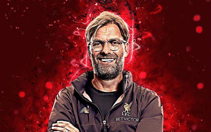 Jurgen Klopp Hampir Membuat Kesalahan Saat Liverpool Melawan Sheffield United